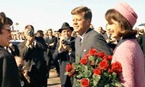 JFK Lost Tapes